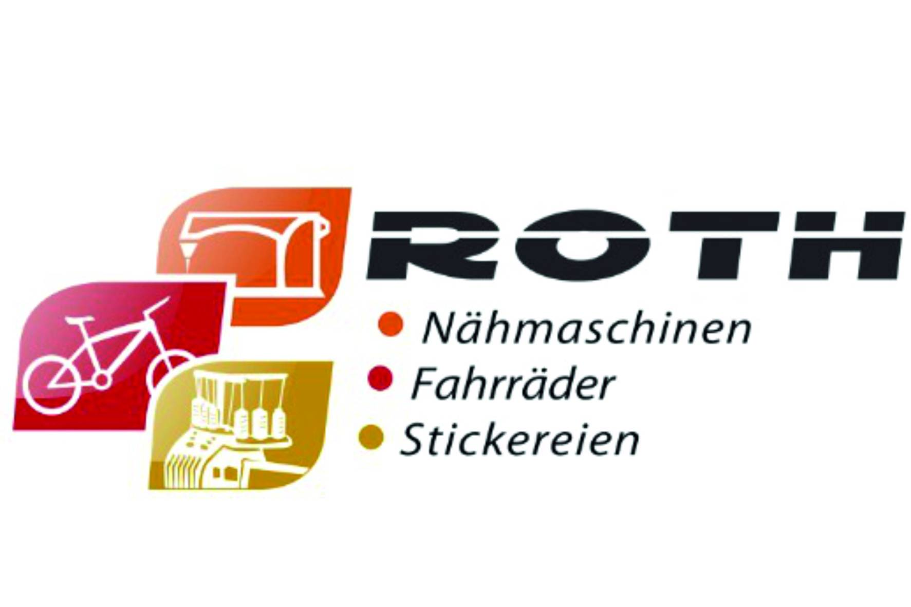 Stickerei Roth